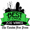 Best of London 2012