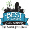 Best of London 2013