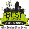Best of London 2015