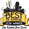Best of London 2016