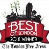 Best of London 2018 Lanscaping