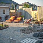 Small yard landscaping tips from TLC Landscaping London