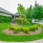 Spring condo landscaping checklist from TLC Landscaping in London